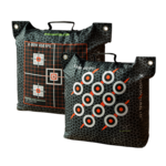 "Rinehart Targets 22"" X-Bow Bag Target"