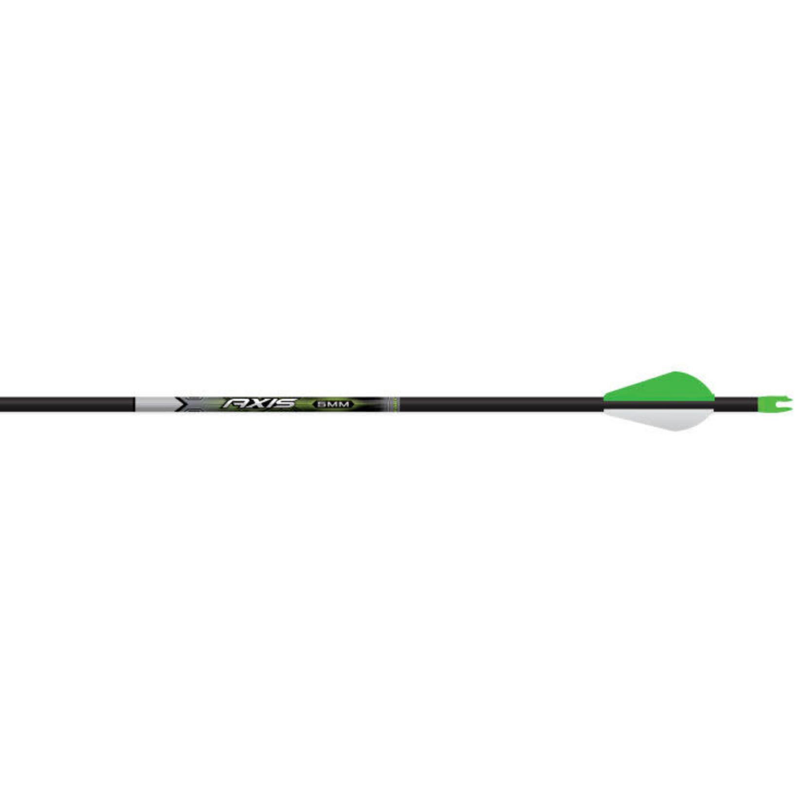 Arrows Axis 5Mm 400 2'' Blazer