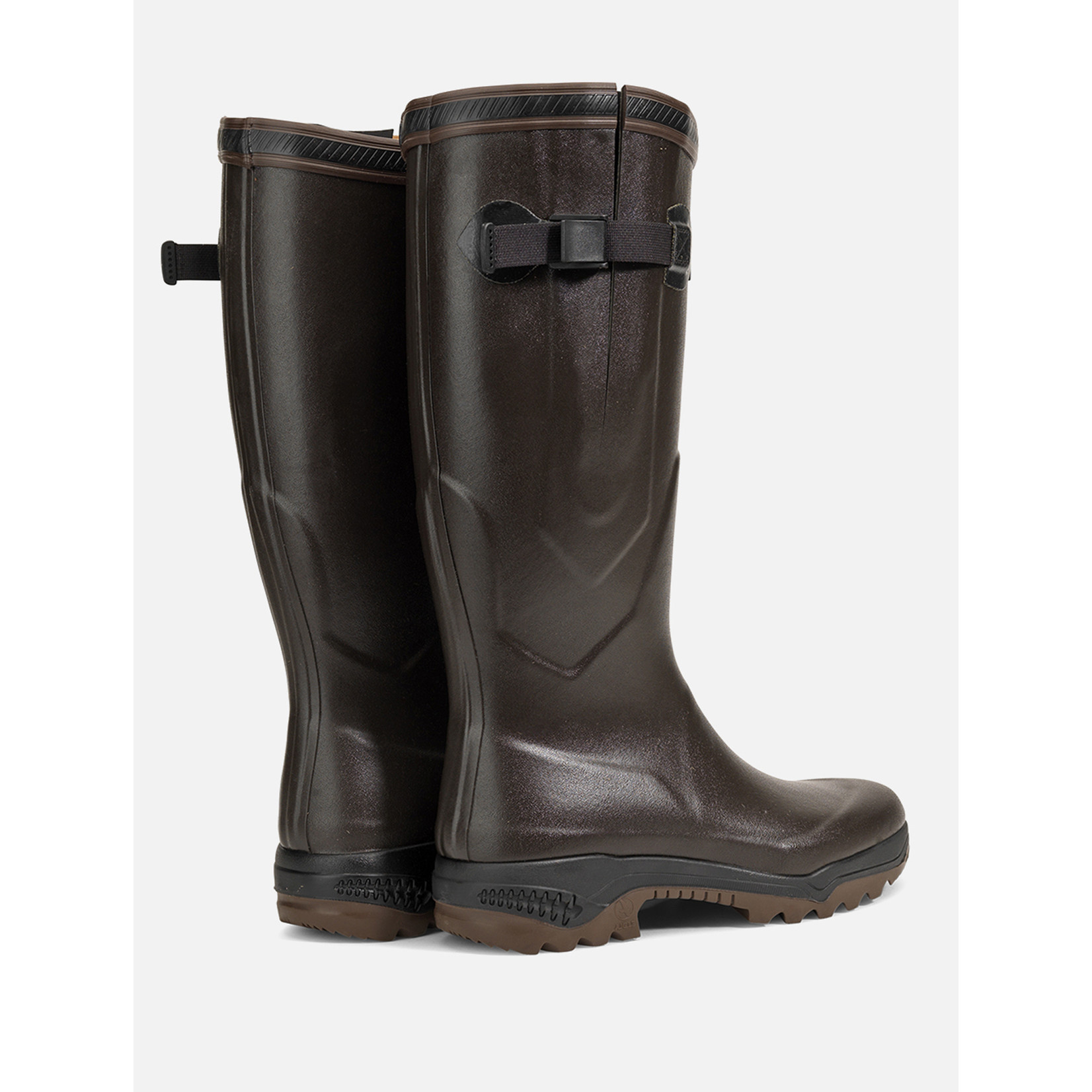 Aigle Anti-fatigue hunting boots Parcours 2 Vario