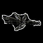 Excalibur Field Points, 11/32, 150 Gr.