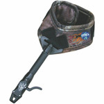 Tru Ball Archery Déclencheur Stinger/Velcro/Std Jaw/Black/Jr