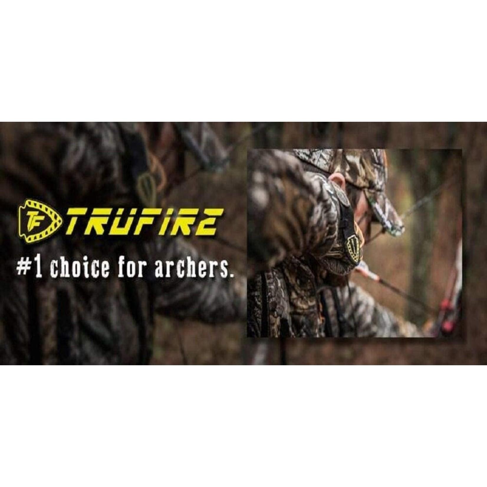 TrueFire Patriot Jr. release