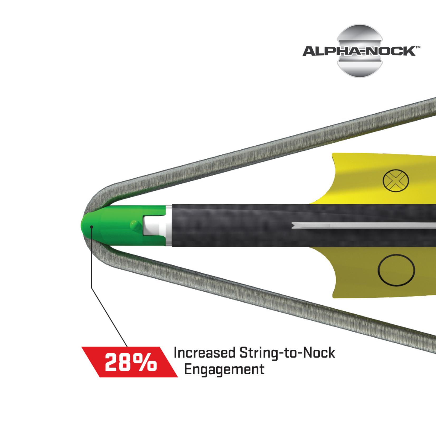 Tenpoint Evo-X Center Punch Carbon 16'' Arrows 6Pk
