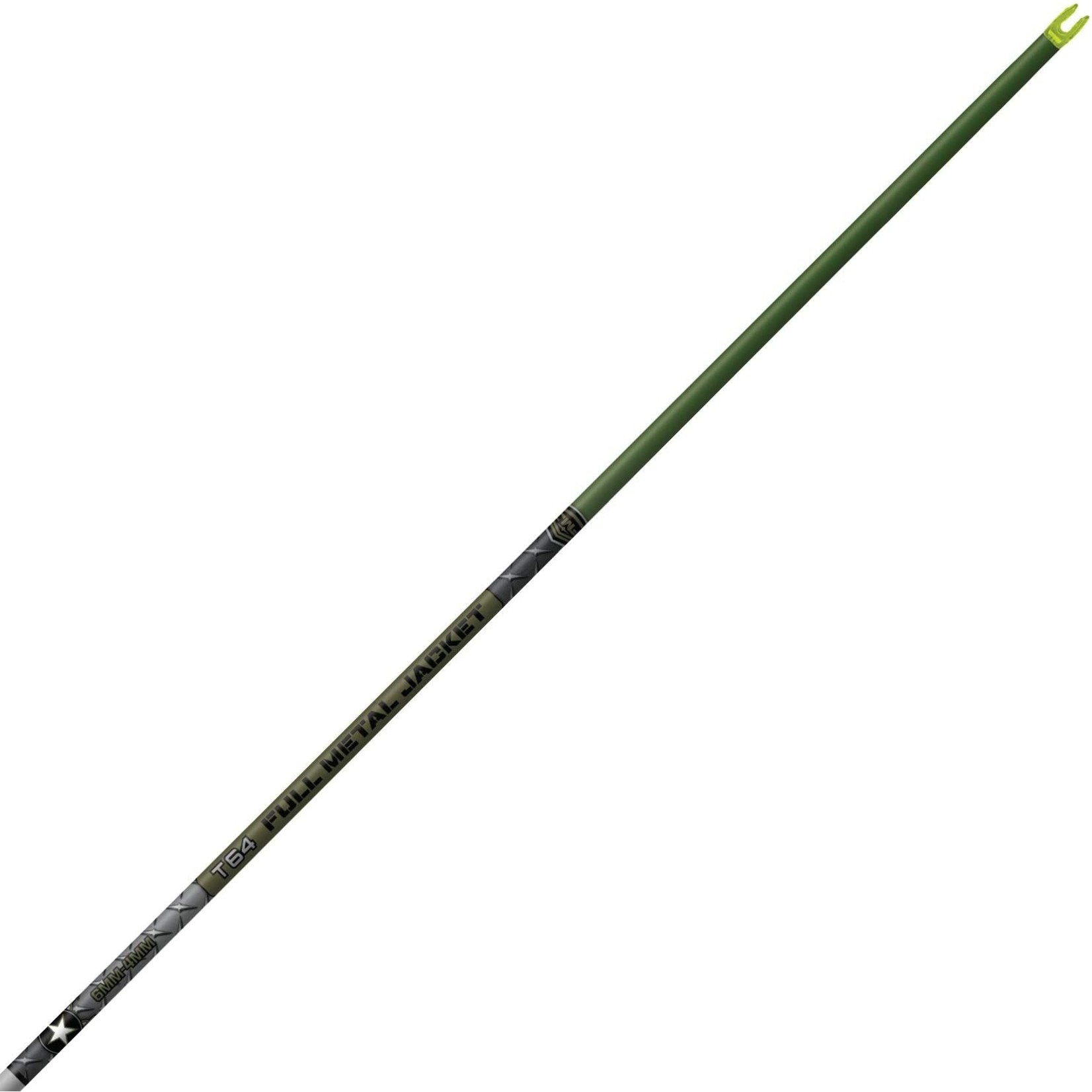 Easton 428728 FMJ T64 TAPERED 7.9DF SHAFTS