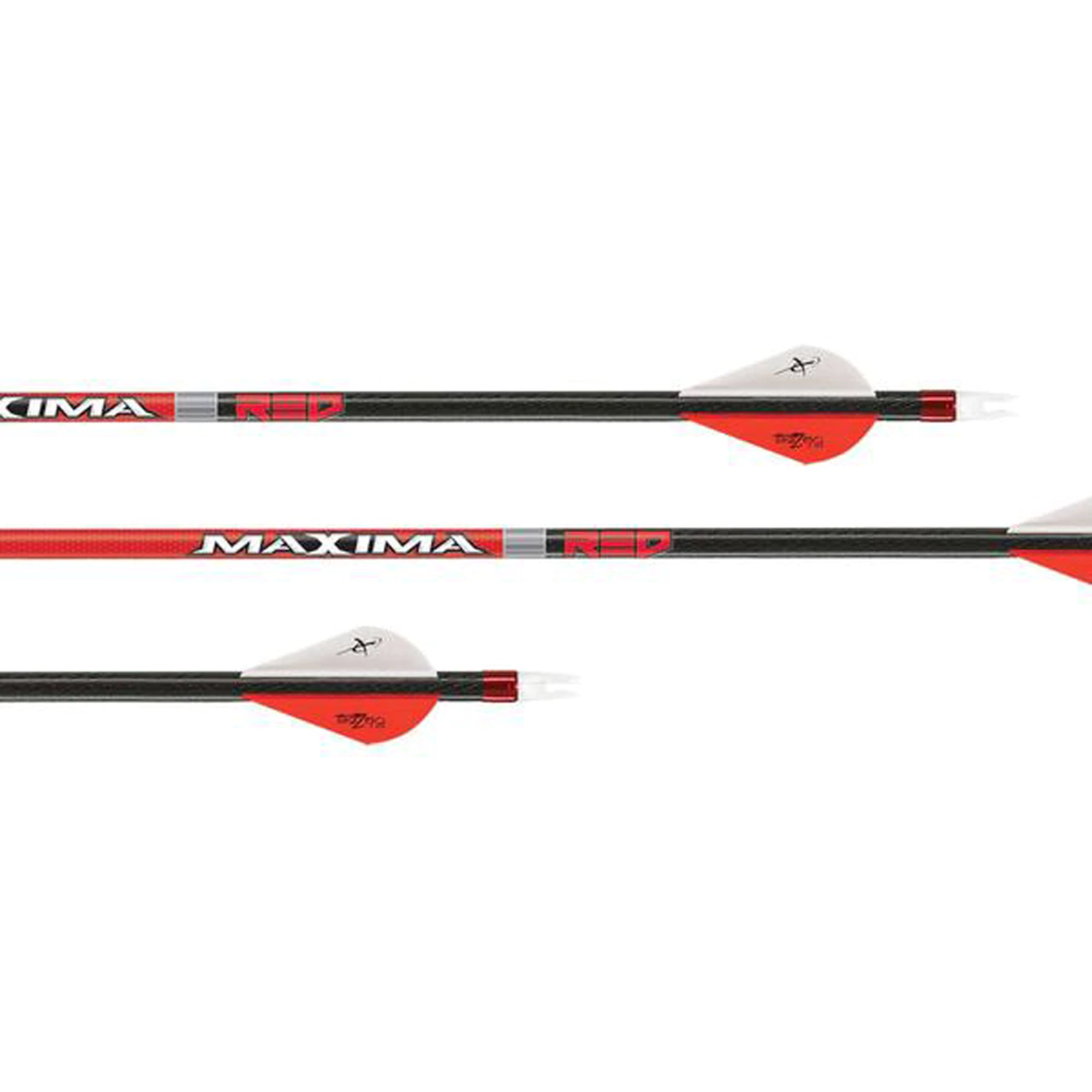 Carbon Express Maxima Red 400