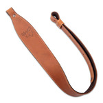 Levy's Levy's Sling - Natural Oil-Tan Leather Rifle Sling – SO26M-NAT