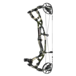 Hoyt CARBON RX-5 BOW  RH65# (#3 28.5-30'') KUIU