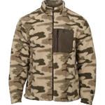 Rocky Berber Fleece Jacket-Pant Kit