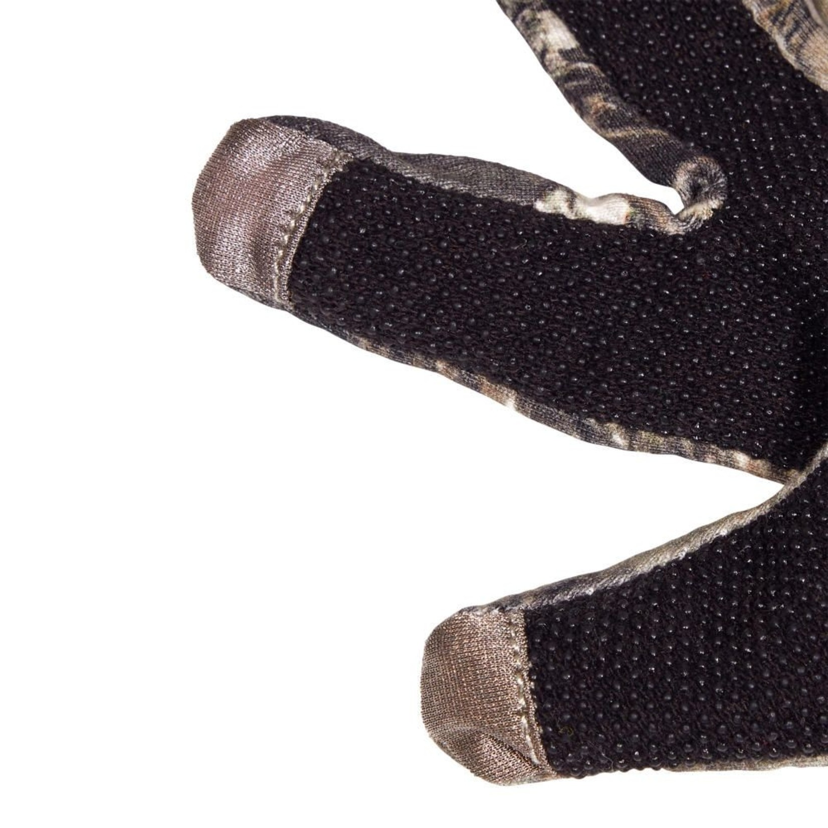 Allen Jersey Gloves W/ Dot Palm, Mo Country