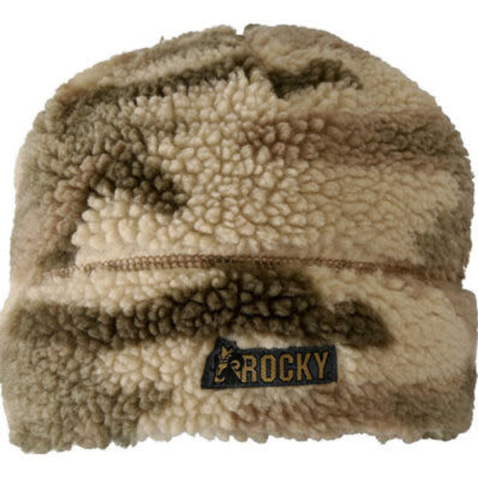 Rocky Berber Fleece Beanie- Venator