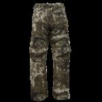 TrueTimber Pantalon En Duvet Truesuede -Strata-2Xg