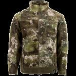 TrueTimber Fleece Windproof Jacket