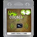 Cocall Cocall 2 sound card