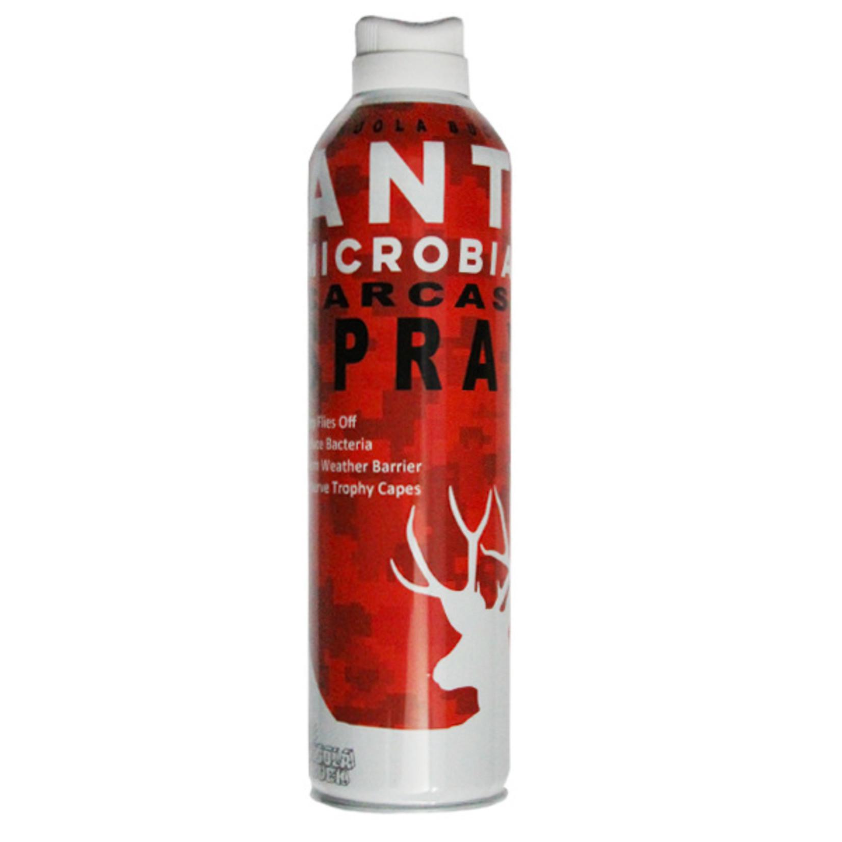 Koola Buck Spray Anti-Microbien Pour Gibier