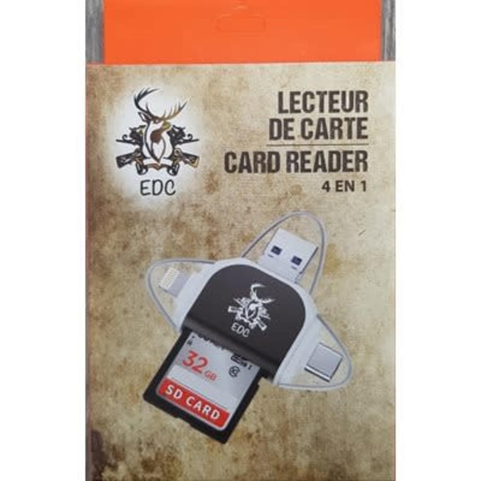 Lithning Type C Micro USB