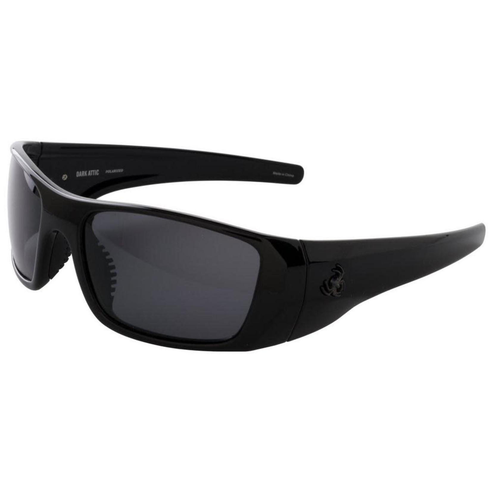 SpiderWire Spiderwire Dark Attic Sunglasses