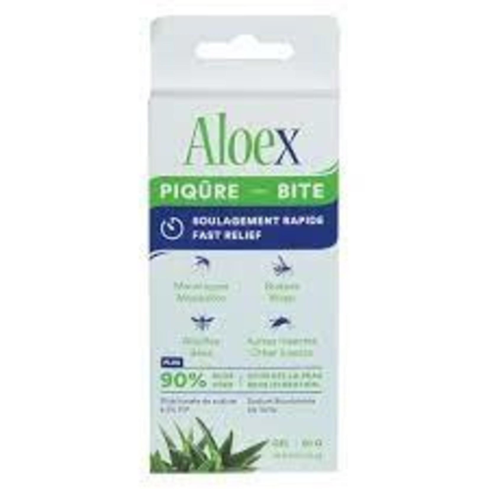 Aloex Bite Fast Relief