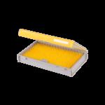 Plano EDGE™ CRANK - SMALL Waterproof case  - Plano Fishing Gear