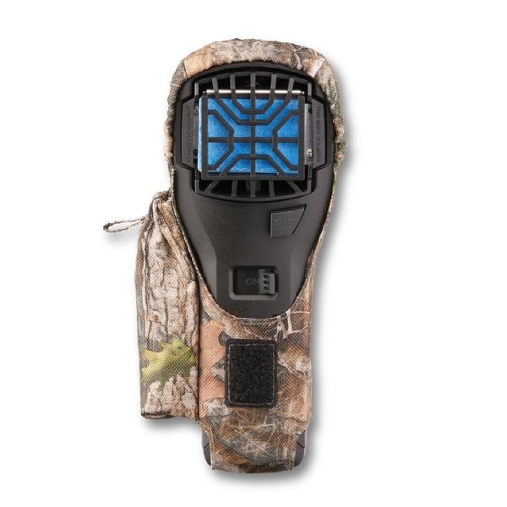 Thermacell Thermacell MR300 Mosquito Repoller Camo w/Holster
