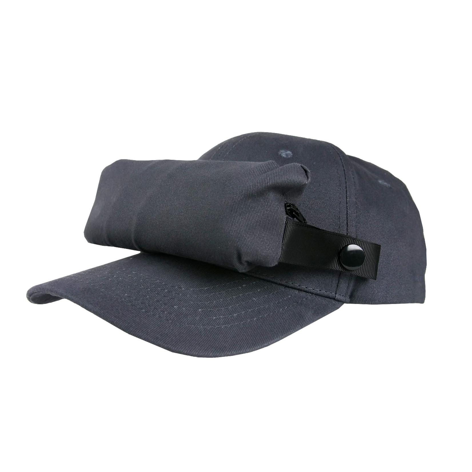 LittleFly BUG CAP - Graphite - Taille unique