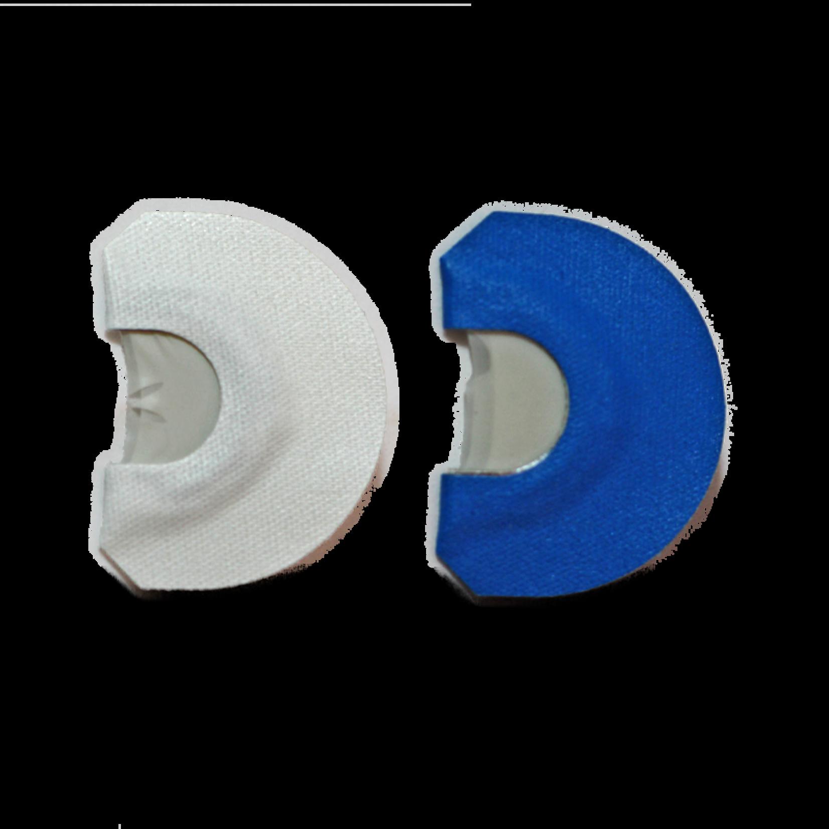 Recall Designs Diaphragms Blue & White