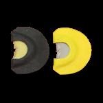 Recall Designs Diaphragme Et Boite Jaune-Noir