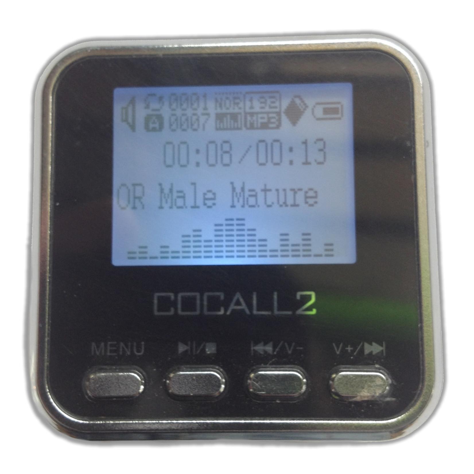 Cocall COCALL 2