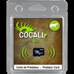 Cocall Predator hunting sound card