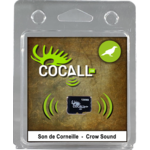 Cocall Crow call sound card