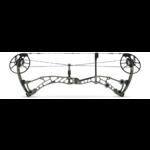 Bowtech Solution SS RH 60# OD Green