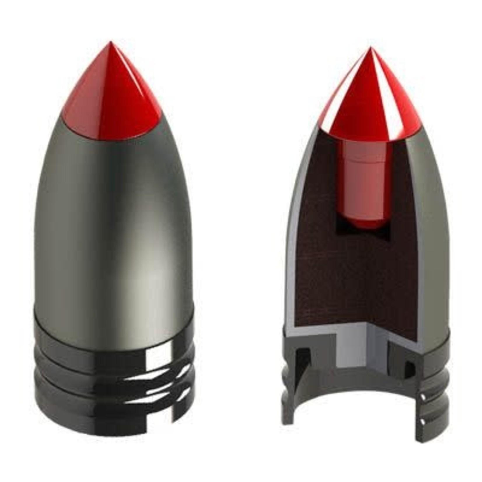 Powerbelt Powerbelt  Aerolite Bullets .50 Cal. 250 Gr.