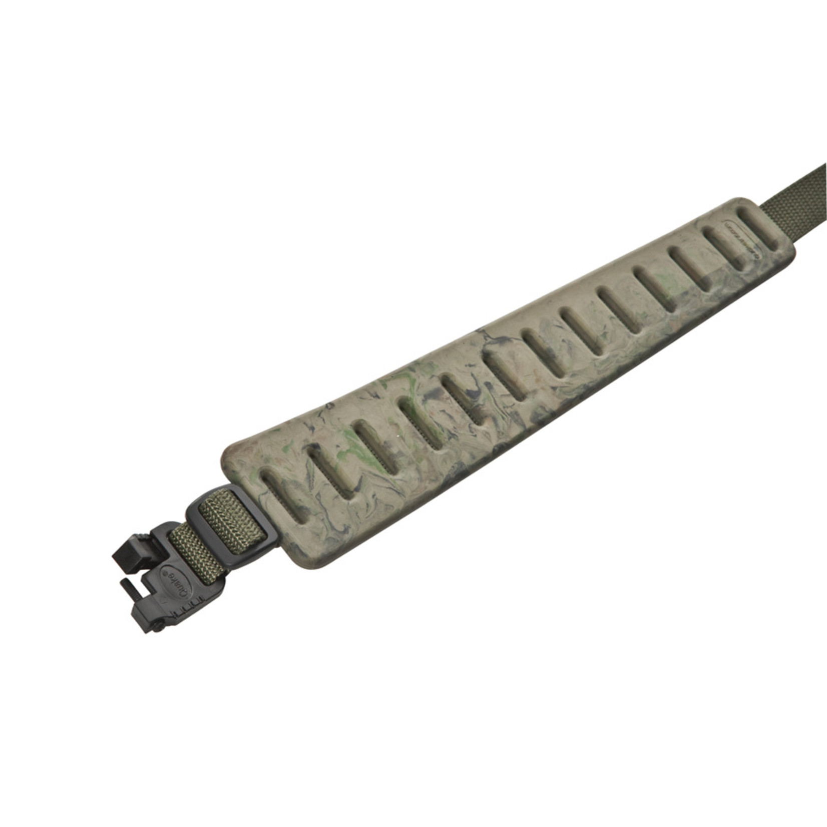 Quake Industries The Claw Rifle/Shotgun Sling Camo Green