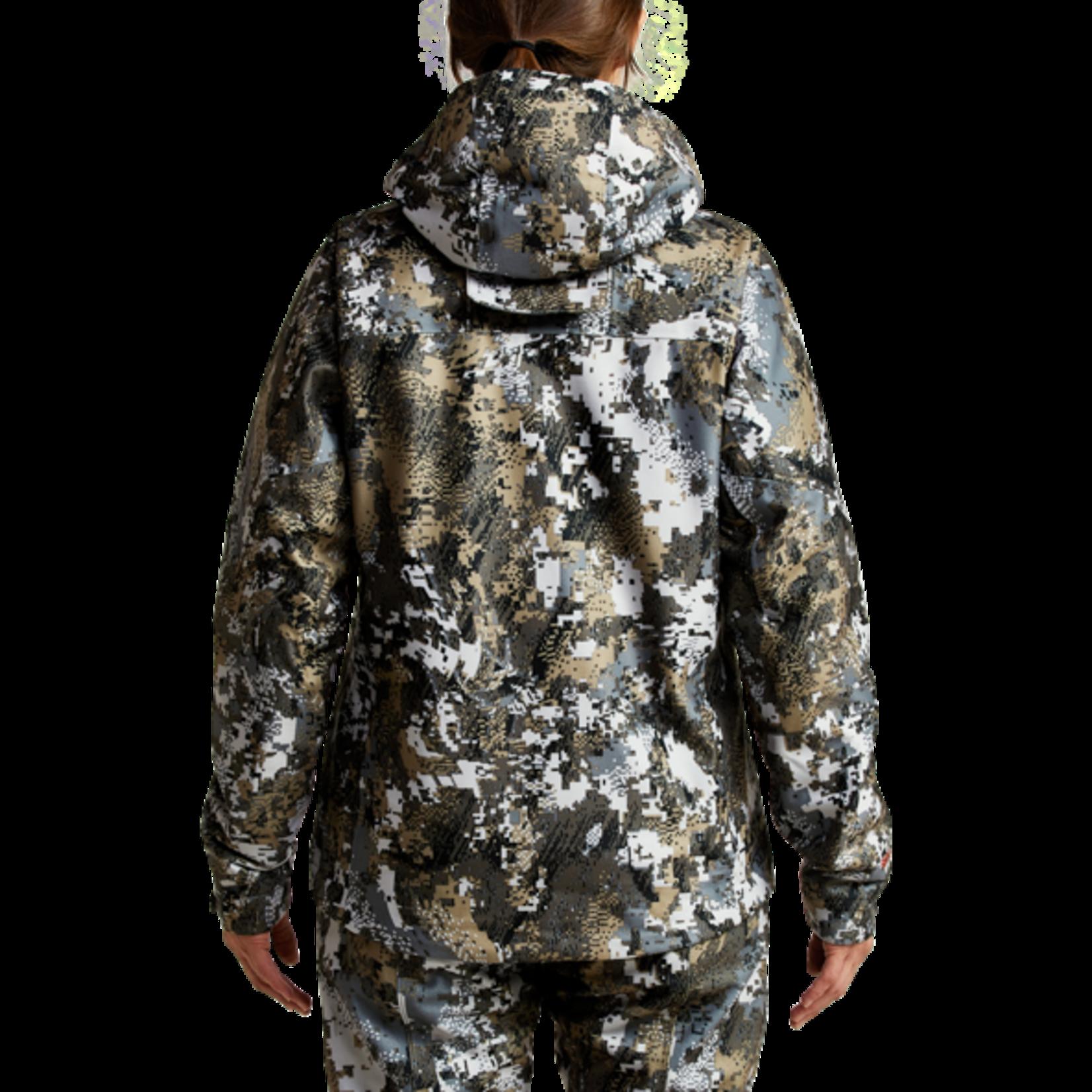 Sitka Women Downpour Jacket