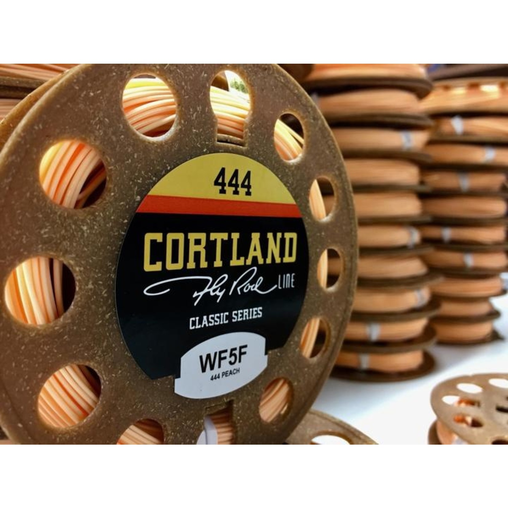 Cortland 444 Wf7F
