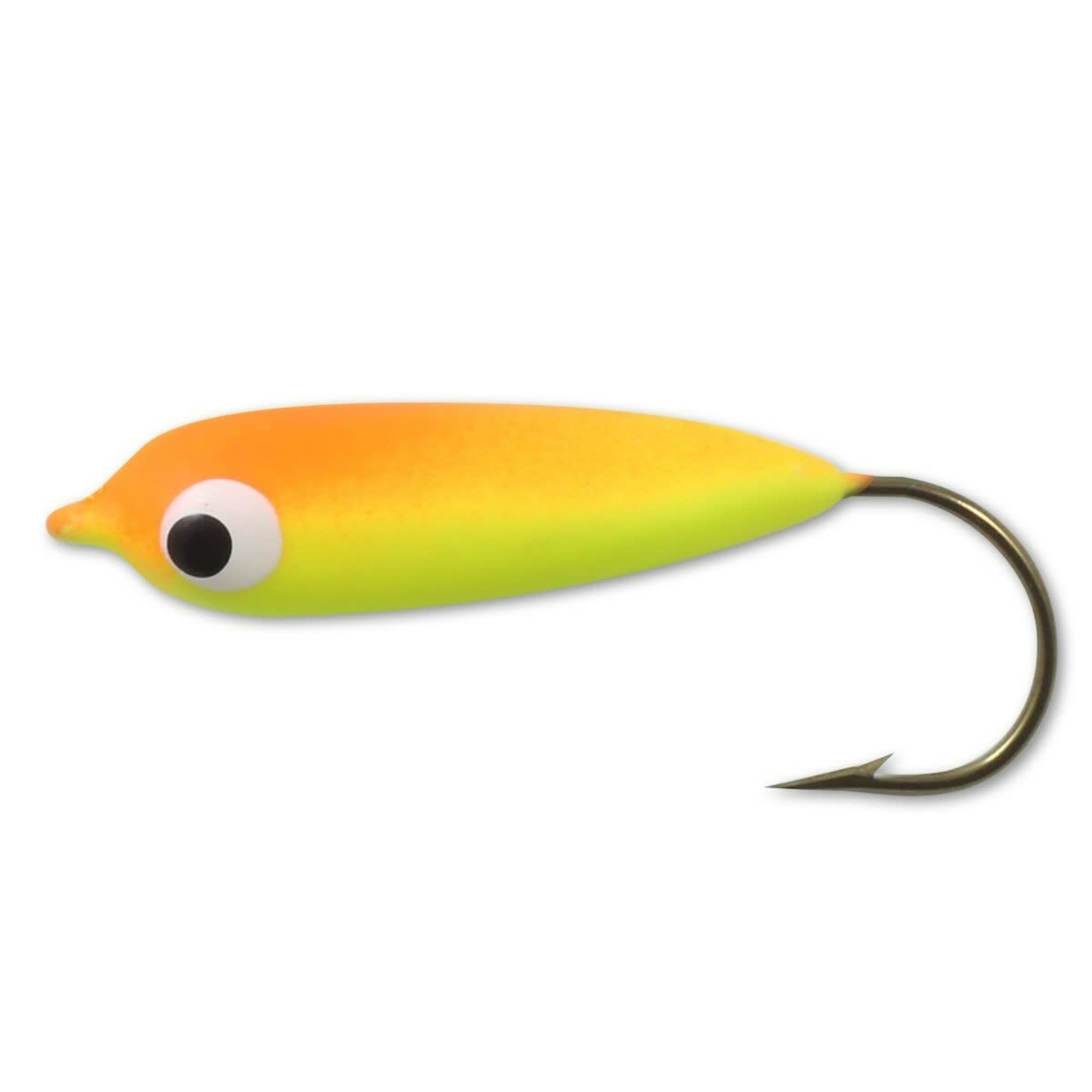 Northland Fishing Tackle Northland Gum-Drop Floater - ASSORTED COLORS