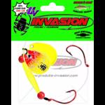 Invasion Harnais Flotteur Invasion Série 2