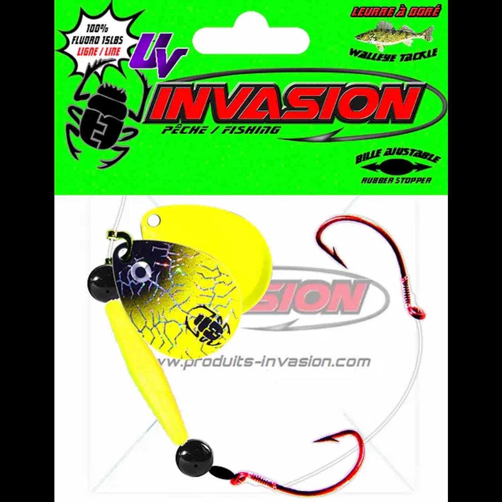 Invasion Series 02 Invasion Float Harness