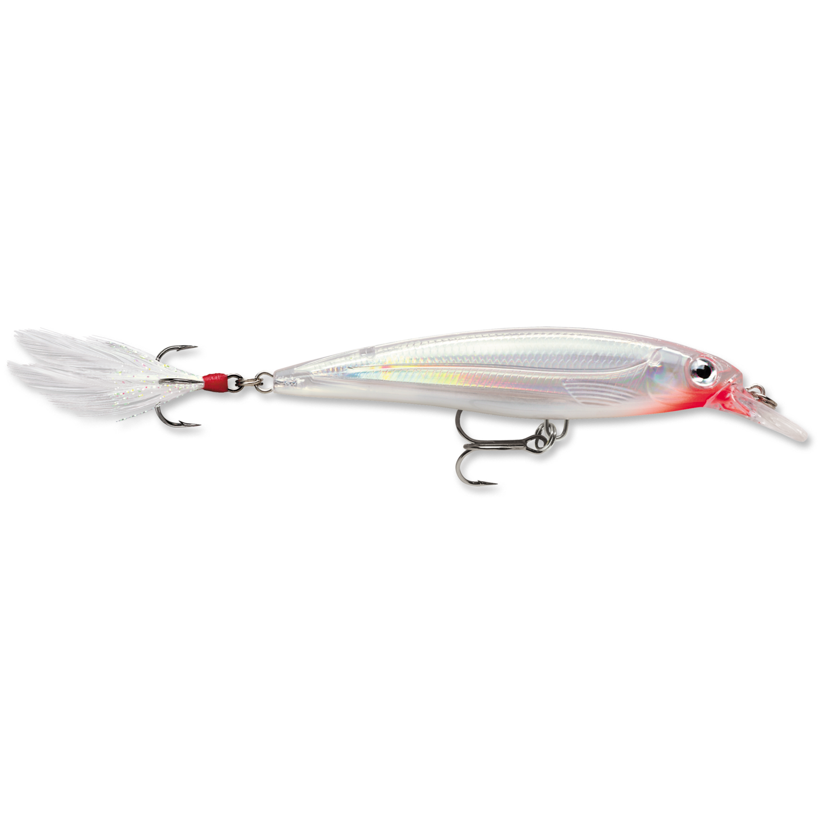 Rapala Lures X-Rap 04 Glass Ghost