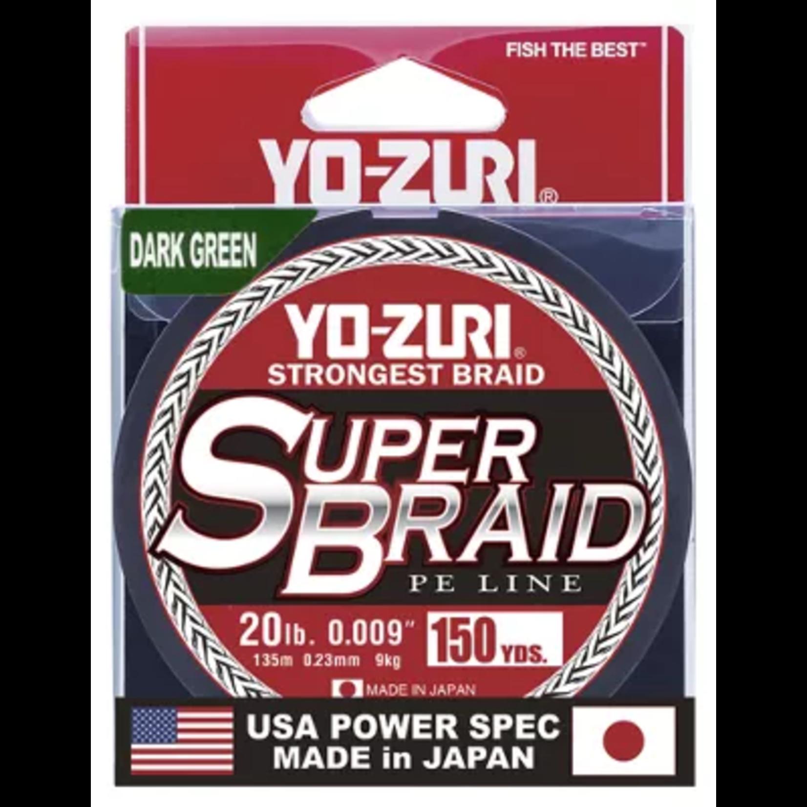 Yo-Zuri YZ SB 150YD