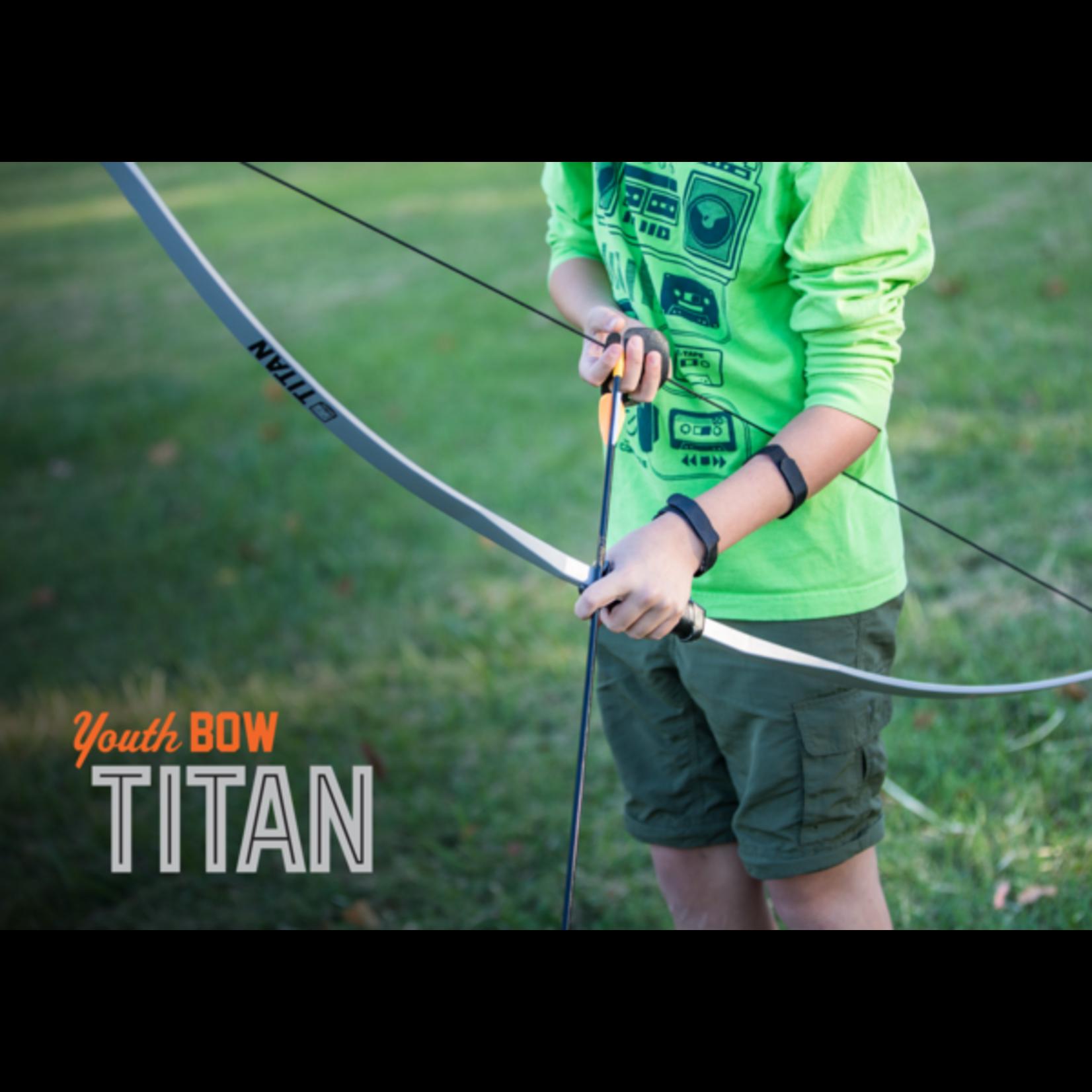 Bear Bear Titan
