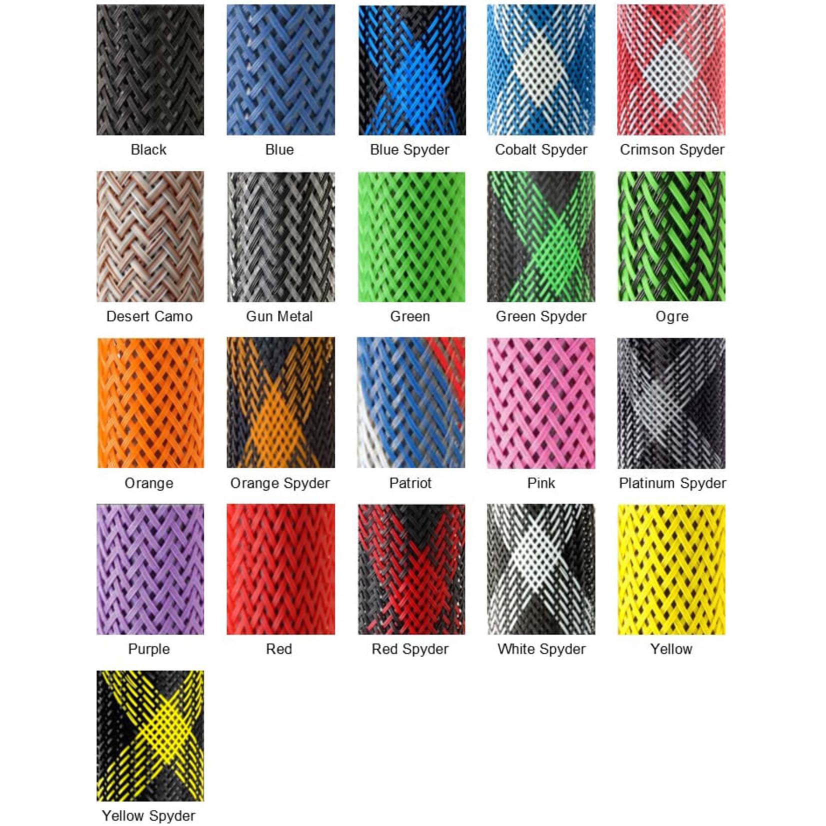 Rod Glove Casting Rod Glove • Standard 5.25' • Fits Rods 6.5' - 7.5'