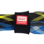 Rod Glove Rod Glove Wrapz, Black, 2 Pack