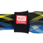 Rod Glove Rod Glove Wrapz, Noir, 2 Pièces