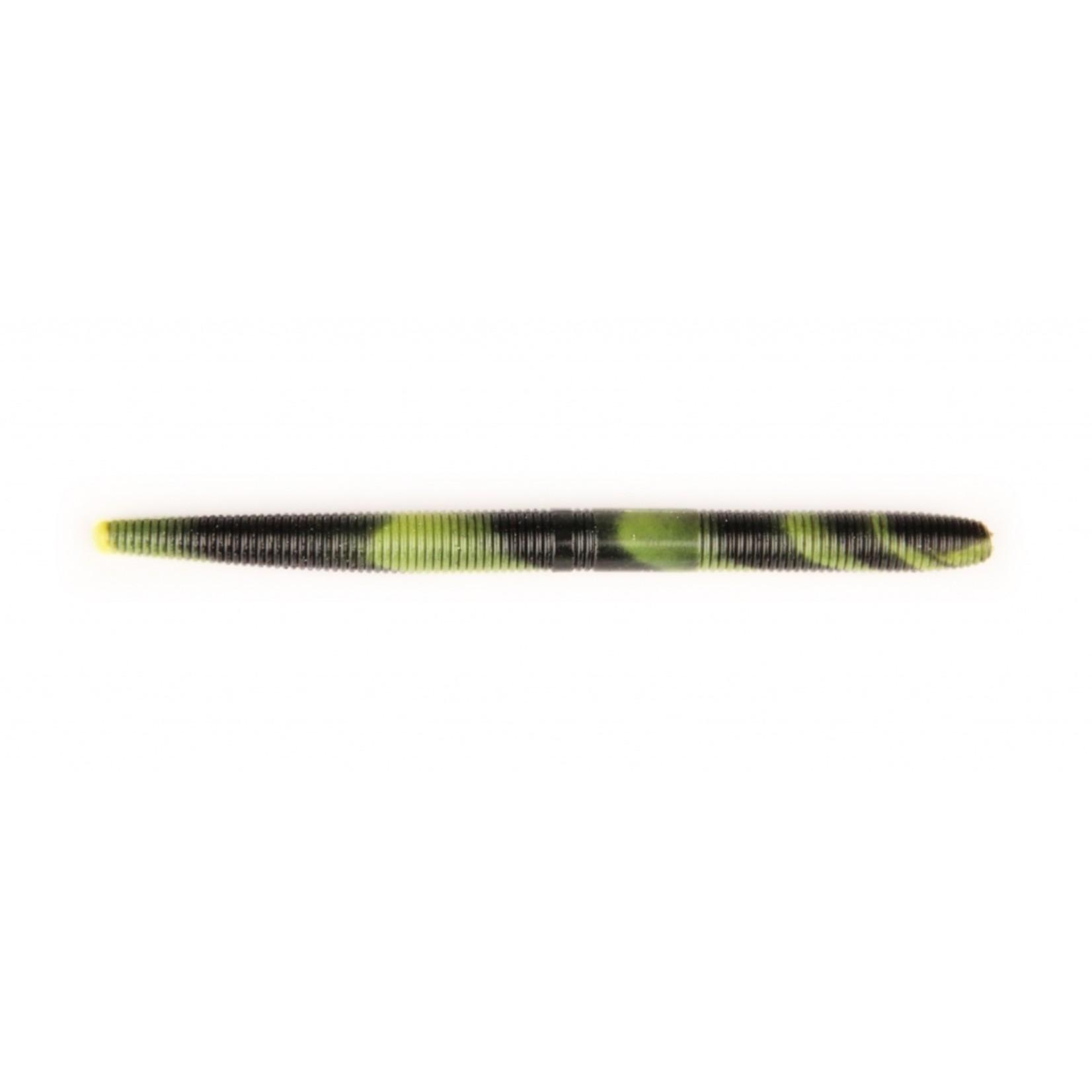 """X Zone Lures 5"""" True Center Stick (Paquet De 8)"""
