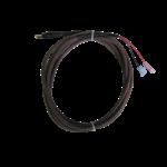 Boly Cable D'Alimentation - Blindé Résistant Aux Rongeurs Avec Terminaux