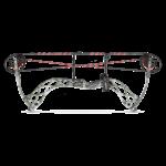 Bowtech Carbon Zion Dlx Rh 70# Altitude Dlx