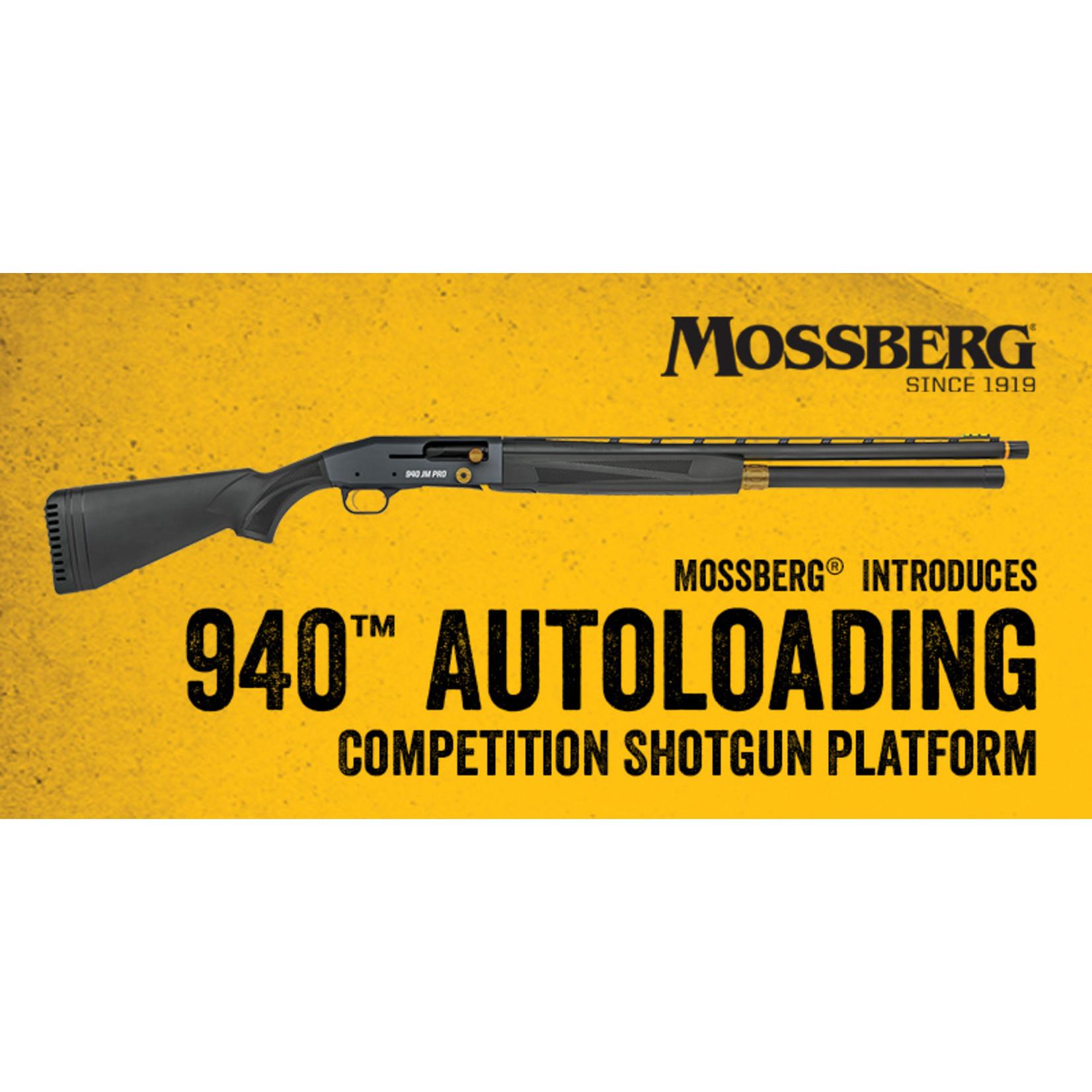Mossberg Mossberg 940 Jm Pro 12Ga 3'' 24'' 5+1