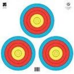 World Archery Cible Spots Archery
