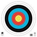 World Archery Cible Face - Archery Target