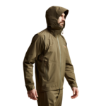 Sitka Dew Point Pyrite Jacket And Pants